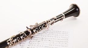 Noten für Klarinetten