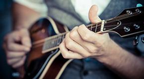 Noten für Mandoline