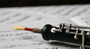 Noten für Oboe