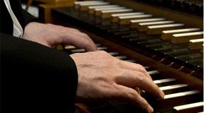 Noten für Orgel