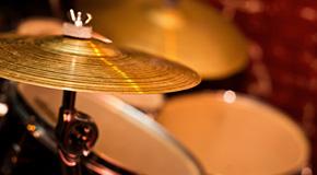 Noten für Schlagzeug, Percussion