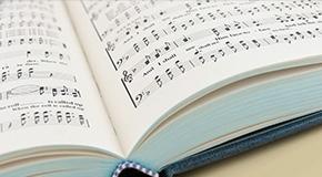 Songbücher