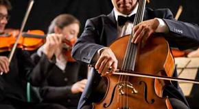 Noten für Streichorchester